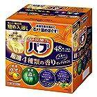 【大容量】バブ 厳選4種類の香りセレクトBOX 48錠 炭酸 入浴剤