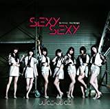 【Amazon.co.jp限定】SEXY SEXY/泣いていいよ/Vivid Midnight【初回生産限定盤A】(ポストカード(Amazon.co.jp バージョン付き)