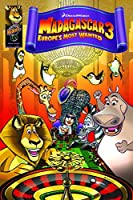 Madagascar 3: Long Live the King! (Dreamworks Graphic Novels)