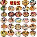 ヤマダイ ニュータッチ 凄麺 ご当地ラーメン 22種24食セット