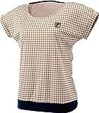 (フィラ テニス)FILA TENNIS テニス ウェア ウィメンズ ゲームシャツ VL1551 05 アップルシナモン S