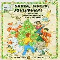 Santa, Sinter, Joulupukki