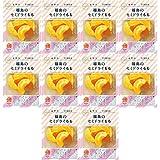 おやつTIMES 福島のセミドライもも 40g×10袋