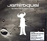 Return of the Space Cowboy by JAMIROQUAI (2013-03-19) 画像