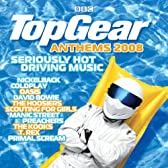 Top Gear Anthems 2008
