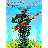 Steve Vai Ultra Zone (Guitar Recorded Versions)