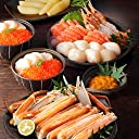 【海鮮ギフト】島の人 北海道 豪華グルメ7点セット~宴(うたげ)~【極上海鮮】【贈答用に人気】