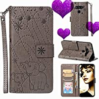 iPhone XS ケース 手帳型 本革 レザー カバー 財布型 スタンド機能 カードポケット 耐摩擦 耐汚れ 全面保護 人気 アイフォン
