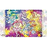 キャラクターラバーマット スター☆トゥインクルプリキュア (B) (ENR-033)