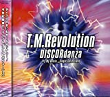 DISCORdanza Try My Remix~Single Collection
