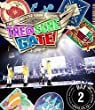 THE IDOLM@STER SideM 4th STAGE TRE@SURE GATE LIVE Blu-ray【DREAM PASSPORT(DAY2通常版)】