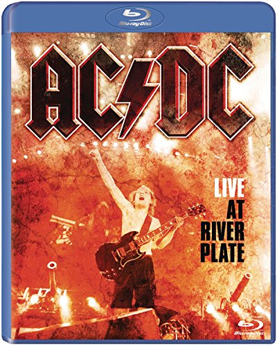 Live At River Plate[Blu-ray][Import]