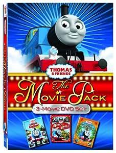 Movie Pack 3-Movie Dvd Set [Import]