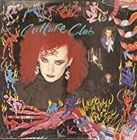 Waking Up With The House On Fire - Culture Club LP