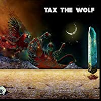 Hold the Sun by Tax the Wolf