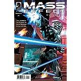 アメコミリーフ 『マス・フェクト・ディスカバリー Mass Effect Discovery』 #1 2017.5月