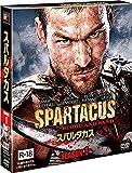 スパルタカス シーズン1<SEASONSコンパクト・ボックス>[DVD]