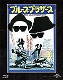 ブルース・ブラザース ユニバーサル思い出の復刻版 ブルーレイ[Blu-ray/ブルーレイ]