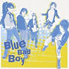 Blue Bad Boy(在庫あり。)
