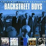 バックストリート・ボーイズ、Backstreet Boys