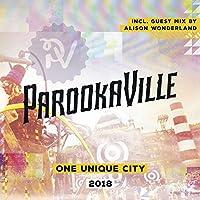 Parookaville: One Unique City 2018