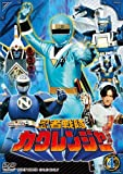 忍者戦隊カクレンジャー Vol.4[DVD]