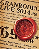 GRANRODEO LIVE 2014 G9 ROCK☆SHOW Blu-ray