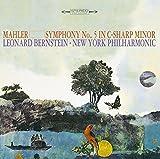 マーラー:交響曲第5番(期間生産限定盤) 画像