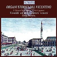 Organi Storici del Vicentino