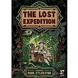 The Lost Expedition :サバイバルの試合でAmazonの