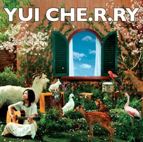 CHE.R.RY (初回限定盤)(DVD付)の詳細を見る