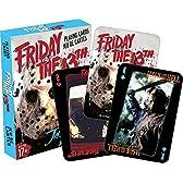 13日の金曜日 ジェイソン トランプ Friday the 13th Playing Cards