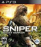 Sniper: Ghost Warrior (輸入版)