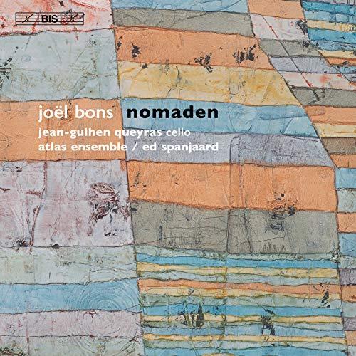 Nomaden -Sacd-