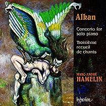 Concerto for Solo Piano Op 39