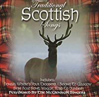 Traditional Scottish Songs