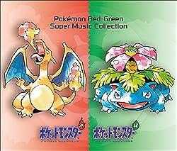 【早期購入特典あり】ポケモン 赤・緑 スーパーミュージック・コレクション(オリジナルステッカー付)