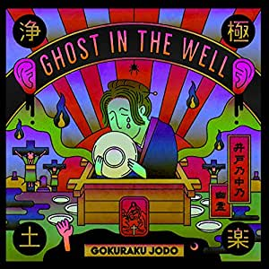 GHOST IN THE WELL