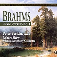 Piano Concerto 1 in D Minor Op 15