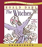Witches CD Unabridged, The