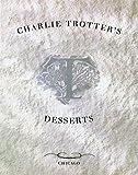 Charlie Trotter's Desserts 画像