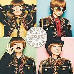 yozuca*「HEY YOU」のジャケット画像