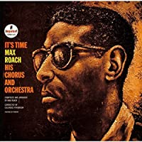 It's Time: Limited by MAX ROACH (2015-05-13)