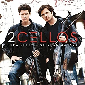 2 Cellos [12 inch Analog]