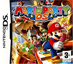 Nintendo - Mario Party DS Occasion [ Nintendo DS ] - 0045496465902
