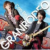 Can Do(初回限定盤)(DVD付)