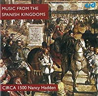 Music from the Spanish Kingdoms