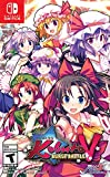 Touhou Kobuto V: Burst Battle (輸入版:北米) - Switch