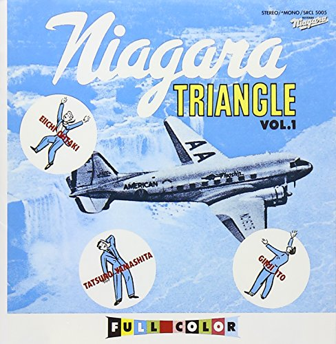 Niagara Triangle Vol.1 30th Anniversary Editionの詳細を見る