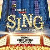 Sing (Karaoke Edition)